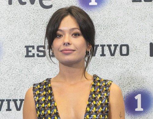 """Anna Castillo: """"Muchos se sentirán identificados con mi personaje en la T3 de 'Paquita Salas'"""""""