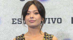 "Anna Castillo: ""Mucha gente se va a sentir identificada con mi personaje en la T3 de 'Paquita Salas'"
