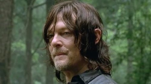 "Promo del 9x03 de 'The Walking Dead': ""Warning Signs"""