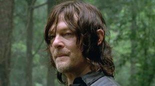 "Promo del 9x03 de 'The Walking Dead': ""Warning Signs"""