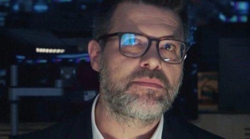 """Quequé versiona la canción """"Loco Mundo"""" para la nueva cabecera de la cuarta temporada del programa"""