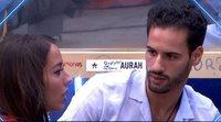 'Diario de GH VIP 6': Suso rompe con Aurah, ¿por celos de Asraf o pura estrategia?
