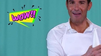 Jesús Vázquez protagoniza el azucarado primer adelanto de 'Bake Off'