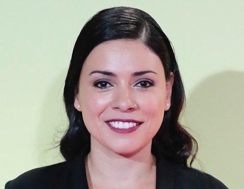 """Ana Arias """"He flipado en la lectura de guion de la temporada 20 de 'Cuéntame'"""""""