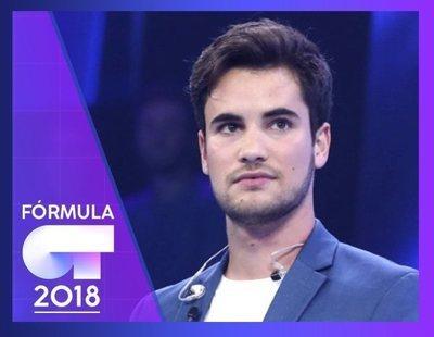 'Fórmula OT': Joan, expulsado en una Gala 4 donde 'OT 2018' comienza a despegar