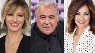 Ana Rosa Quintana, Susanna Griso o Antonio Ferreras: ¿Quién reina en las mañanas televisivas?