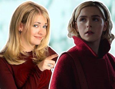 'FormulaTV. El debate': ¿Se parece en algo 'Las escalofriantes aventuras de Sabrina' a la serie original?