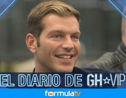 'Diario de GH VIP 6': ¿Por qué debe salvarse Darek de la expulsión?