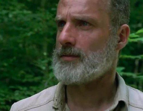 Los protagonistas de 'The Walking Dead', divididos en la promo del 9x04