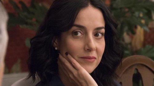 """Cecilia Suárez ('La casa de las flores'): """"No hay una cláusula de Netflix para no poner el acento de Paulina"""""""