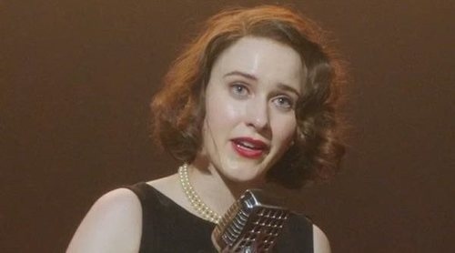 'The Marvelous Mrs. Maisel' anuncia su triunfal regreso con el primer tráiler de la segunda temporada