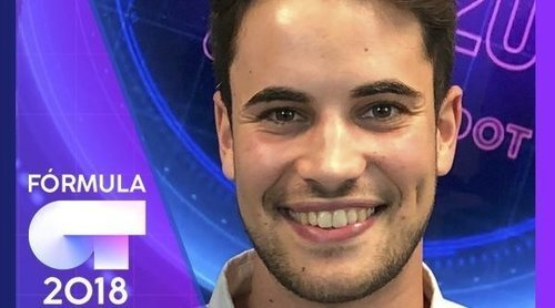 """'Fórmula OT': Joan Garrido analiza su paso por 'OT 2018', ¿cómo lleva ser el """"culo de España""""?"""