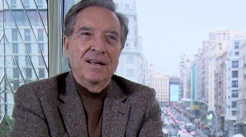 """Iñaki Gabilondo: """"El político que ganaba unas elecciones pensaba que le tocaba una caja de ahorros y una tele"""""""