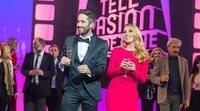 Roberto Leal muestra un adelanto de los ensayos de 'Telepasión 2018'