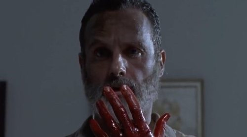 "Promo del 9x05 de 'The Walking Dead': ""What Comes After"""