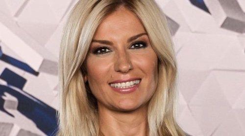 "Sandra Golpe: ""En 'Antena 3 noticias' ya nos tocaba disfrutar de este momento de gloria"""