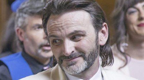 """Fernando Tejero: """"Tengo ganas de que vuelva 'La que se avecina' para recordar de qué iban las tramas"""""""