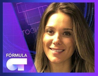 "'Fórmula OT': Lorena Gómez presenta ""Bórrame el recuerdo"" y analiza 'OT 2018'"