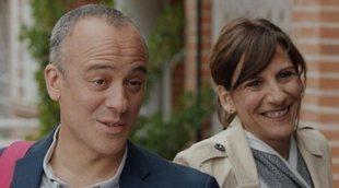 'Vergüenza': Jesús y Nuria estrenan paternidad en el tráiler de la segunda temporada