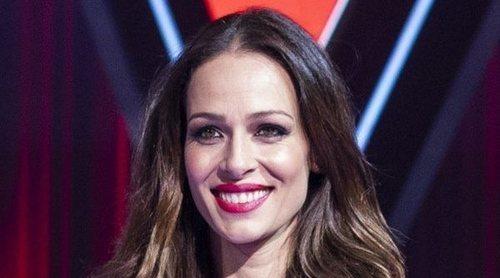 """Eva González ('La Voz'): """"No me gustaría competir con 'MasterChef' pero son cosas de cadena"""""""