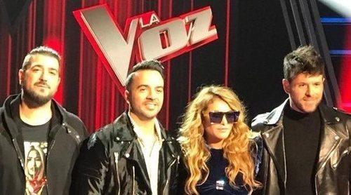 'La Voz': Rueda de prensa de presentación con todas las novedades del nuevo programa de Antena 3
