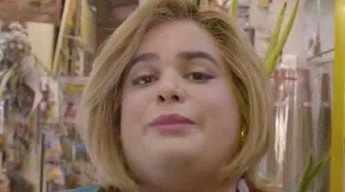 """Paquita Salas descubre el esoterismo mexicano: """"Me noto espiritualmente un poco con peso"""""""