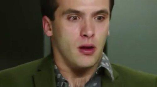 'Cuéntame cómo pasó': Carlos pierde la cabeza y se pelea con Toni en el nuevo adelanto