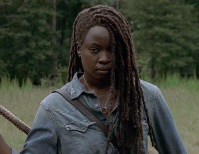 "Promo del 9x06 de 'The Walking Dead': ""Who Are You Now?"""