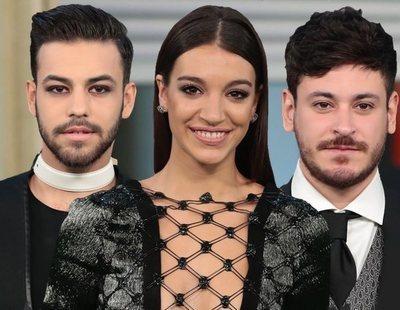 'OT 2017' y rostros televisivos opinan sobre el despido de Itziar Castro y el regreso de los Javis a 'OT 2018'