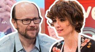 ¡Sí, MasterChef!: ¿Quién tiene razón en la gran bronca del 'Celebrity 3': Paz Vega o Santiago Segura?