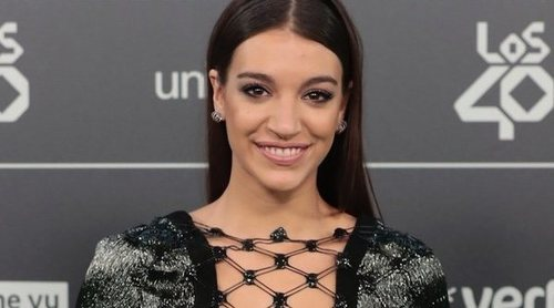 """Ana Guerra: """"Si hubiera que nominar a alguien de 'OT 2018' no sería yo quien lo hiciera"""""""