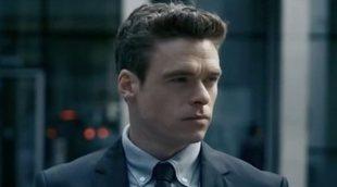Tráiler de 'Bodyguard', el thriller protagonizado por Richard Madden que ha arrasado en Reino Unido