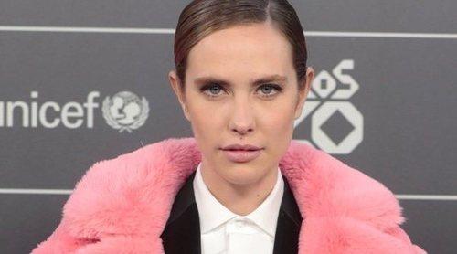 """Brisa Fenoy: """"Estoy trabajando en unas cuantas canciones para Eurovisión 2019"""""""
