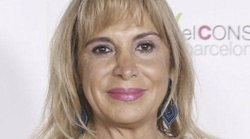 """Toñi Prieto: """"Yo no hago autocrítica de Eurovisión 2018, fue impecable"""""""