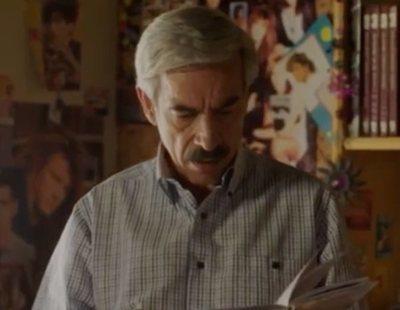 """'Cuéntame cómo pasó': Carlos y Toni se pelean al ritmo de Rosalía y """"Malamente"""" en la nueva promo"""