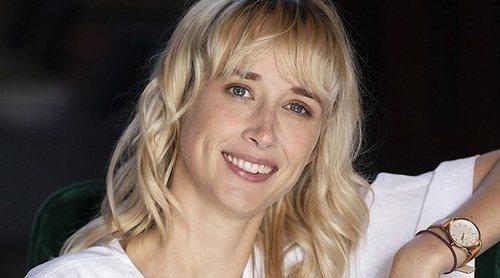 """Ingrid García Jonsson: """"Para lo que a mí me gustaría, he tenido poco sexo en 'Instinto'"""""""
