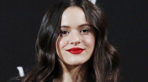 """Rosalía: """"Me encanta Amaia Romero ('OT 2017'). Estoy aquí para lo que necesite"""""""