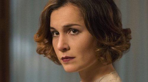 """Nadia de Santiago: """"Yo creo que el final de Marga en 'Las chicas del cable' tiene que ser con Pablo"""""""