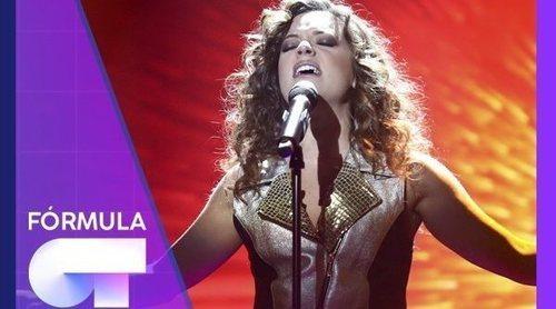 'Fórmula OT': Noelia, expulsada en la Gala 7 de 'OT 2018', ¿fue excesiva la polémica de las notas del jurado?