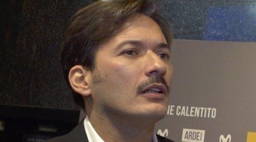 """Alberto Caballero explica el cambio de 'La que se avecina': """"Montepinar desaparecerá como lo conocemos"""""""