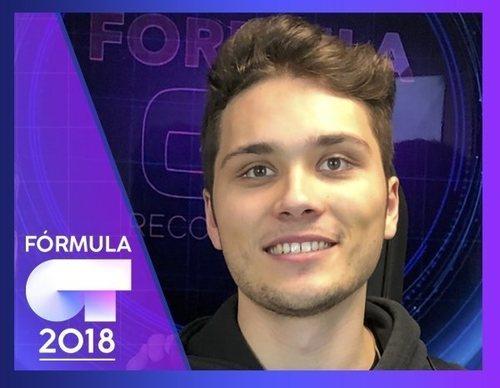 'Fórmula OT': Damion analiza 'OT 2018' y cómo vivió desde dentro el despido de Itziar