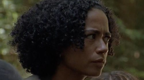 "Promo del 9x07 de 'The Walking Dead': ""Stradivarius"""