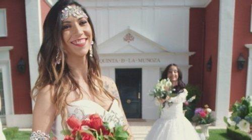 Así se presenta 'Cuatro weddings', una auténtica guerra de novias que aterriza en Cuatro