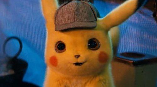 """Pokémon Detective Pikachu"": Ryan Reynolds se transforma en un elocuente Pikachu en este tráiler"