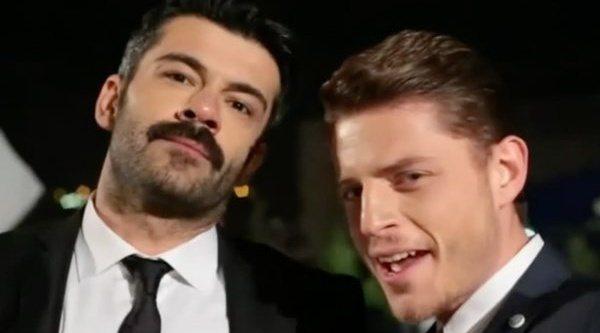 'Kara Sevda': Así son los actores de la telenovela turca del momento cuando  las cámaras dejan de grabar