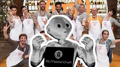 ¡Sí, MasterChef!: Premios Chefito de Plata a lo mejor de 'MasterChef Celebrity 3'