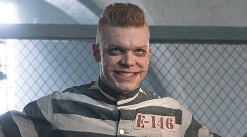 'Gotham': Primer tráiler de la quinta y última temporada de la serie de Fox