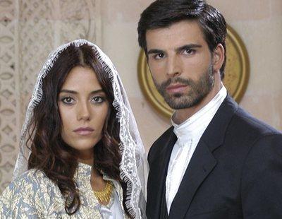 Promo de 'Sila', la telenovela turca que llega a Nova tras 'Amor de contrabando' y 'Ezel'