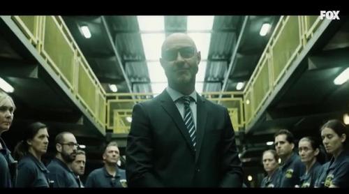 'Vis a vis': Sandoval toma el control en el nuevo teaser de la cuarta temporada