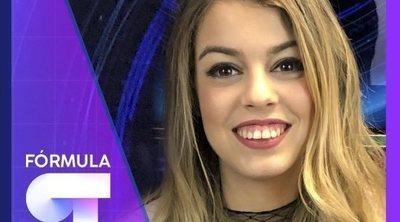 """Nerea Rodríguez ('OT 2017') en 'Fórmula OT': """"He mandado una canción para Eurovisión 2019"""""""